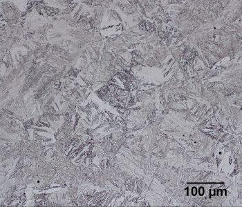 Micrografía KHISGROUP