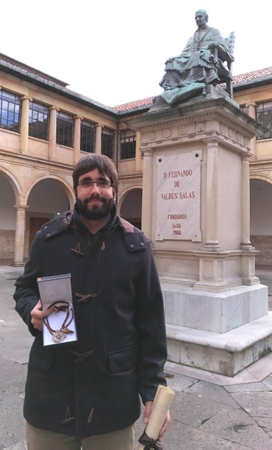 Premio Extraordinaro Doctorado